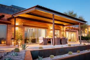 Design Ideas For Suntuf Roofing Rockridge Remodel Southwestern Patio By Schultz Design