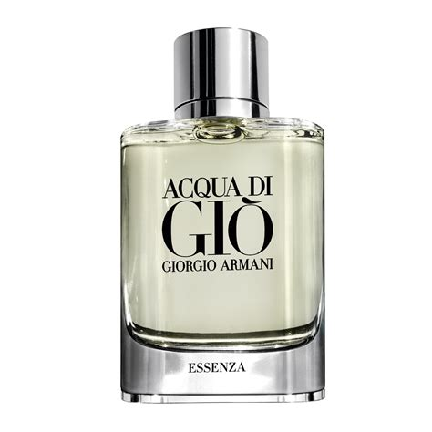 Parfum Acqua Di Gio Essenza armani acqua di gio essenza eau de parfum spray 75ml feelunique