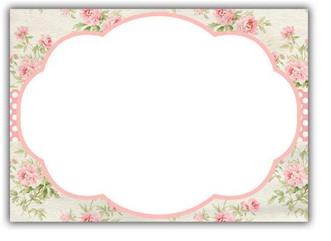 diy shabby chic baby shower invitations home party theme