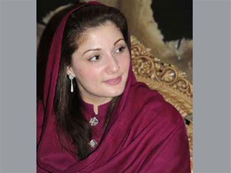 Maryam Nawaz Sharif: Rising star on Pakistan's political firmament   Oneindia