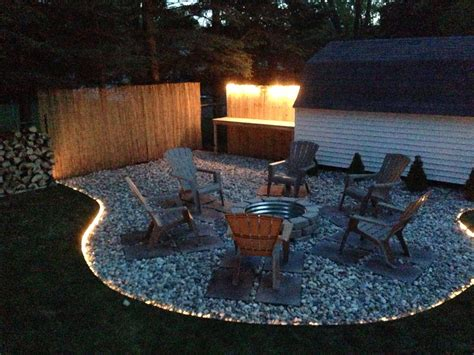 backyard diy fire pit 16 creative fire pit ideas that will transform your
