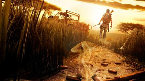 far cry game wallpaper far cry 2 wallpapers wallpaper cave