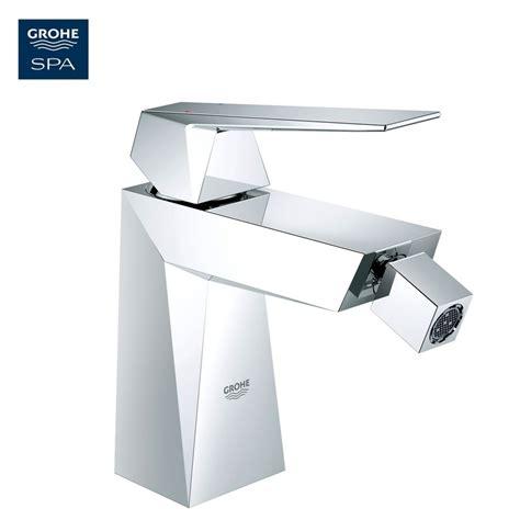 Bidet Handbrause Grohe by Grohe Brilliant Bidet Mixer Uk Bathrooms