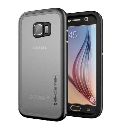 Samsung Galaxy S7 Waterproof Original Casing Cover Armor Bumper galaxy s6 waterproof ghostek atomic 2 0 black