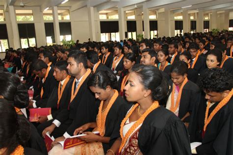 Mba Of Rajarata by Rusl The 15th General Convocation Of The Rajarata