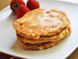 oatmeal cottage cheese pancakes recipe and nutrition eat