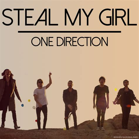 one direction steal my girl one direction harry styles niall horan liam payne louis