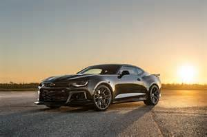 hennessey camaro zl1 exorcist with 1000 hp