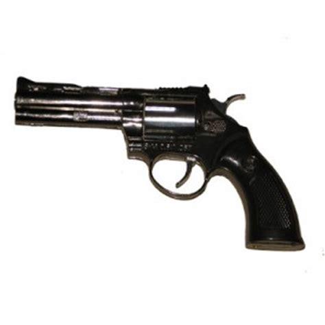 Korek Pistol Revolver Mini Lengkap Dengan Laser Dan Senter Silver Korek Api Unik Gerai19