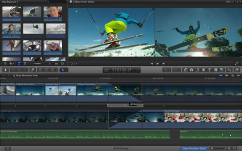 final cut pro editing mac app store final cut pro