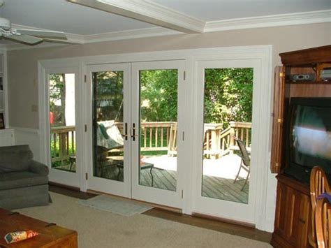 Marvelous Andersen French Patio Doors Designs Andersen Andersen Frenchwood Hinged Patio Door