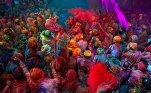 india color festival holi color festival in india travelpapa