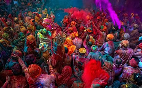 colors by india holi color festival in india travelpapa