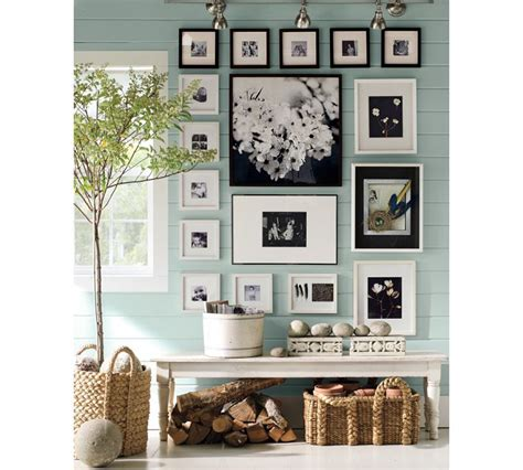 gallery walls creative gallery wall ideas