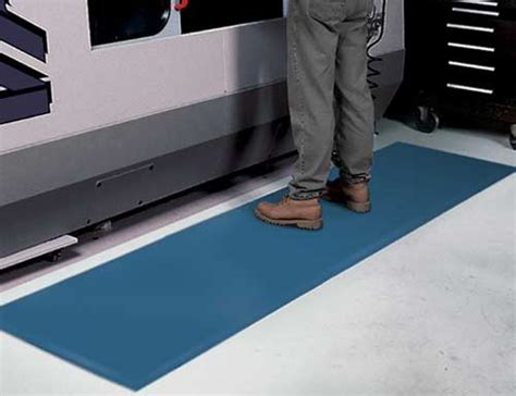 Dielectric Mat by Insulating Non Conducting Switchboard Runner With Smooth Top
