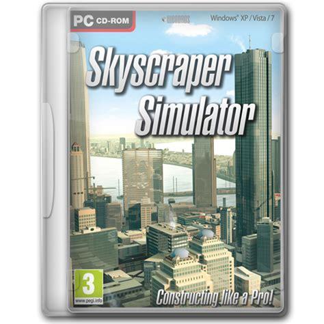 skyscraper torrent skyscraper simulator torrent oyun indir full oyun tek