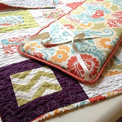 How To Make Your Own Crib Bedding Make Your Own Crib Bedding Woodworking Projects Plans