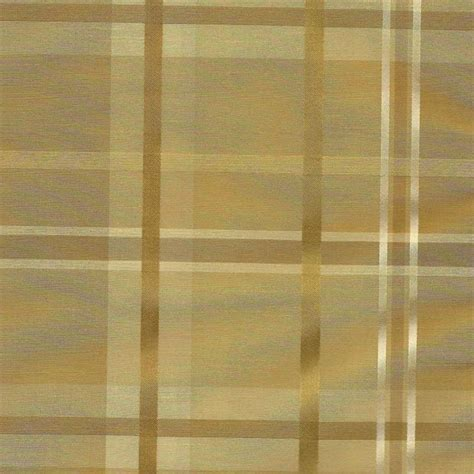 Gold Plaid Curtains 34 Best Plaid Curtain And Drapes Images On Plaid Curtains Custom Window Treatments