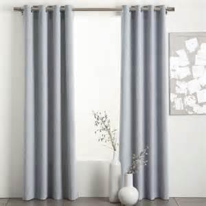 Blue Grey Curtains Light Blue Grey Velvet Curtain