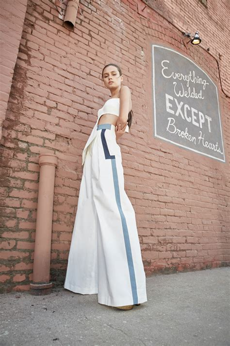Spotlight On Tehya Couture In The City Fashion by With Los Angeles Fashion Designer Louis Verdad