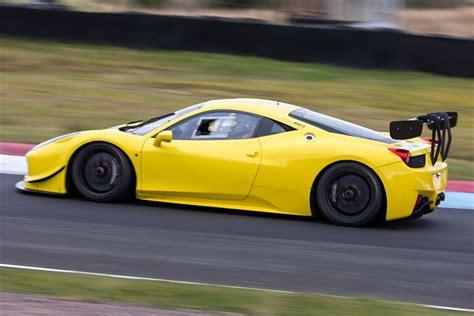 Ferrari Challenge For Sale by Racecarsdirect Ferrari 458 Challenge
