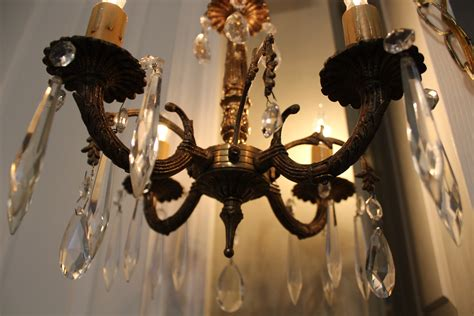 Chandelier Purchase Chandelier Purchase On Ebay A Cautionary Tale Dells