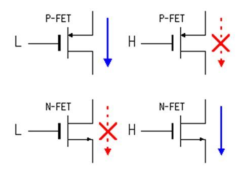 transistor fet polarização pic16f84a detailed specification 2
