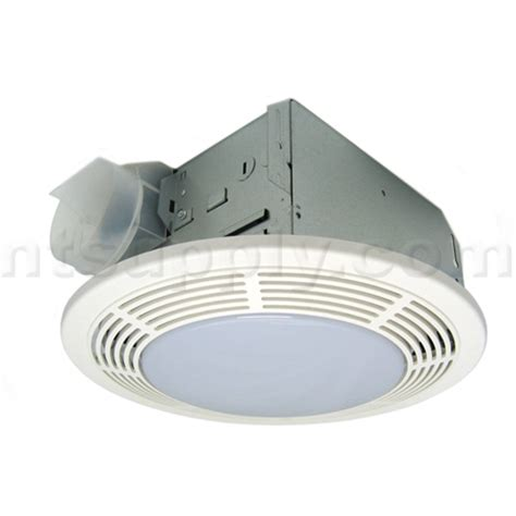 round bathroom fan buy nu tone model 8663rft round bath fan with fluorescent