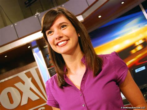 Jen Lada Divorce Milwaukee Talks Fox 6 Sports Anchor Jen Lada Onmilwaukee
