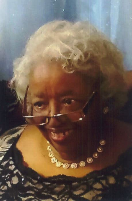obituary for noralee luvinia robinson henry funeral home