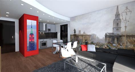 cucina londinese progettazione interni personalizza il tuo appartamento in
