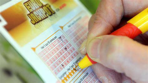 lotto 6 richtige gewinn Lotto Endzahlen