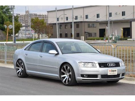 2004 audi a8 problems 2004 audi a8 silver 200 interior and exterior images