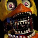 Chica five nights at freddy s
