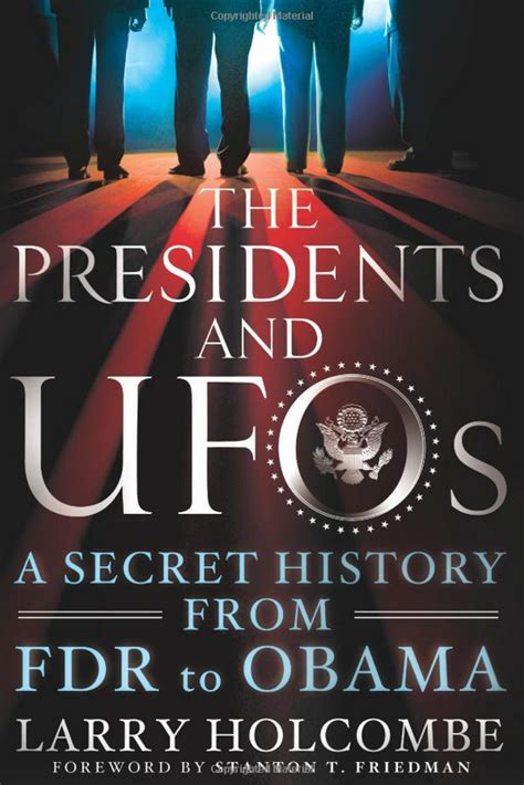 the sighting books new book claims us presidents the about