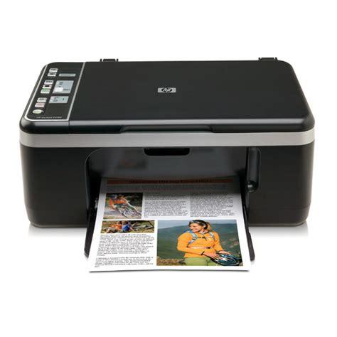 color printer reviews hp deskjet f4180 colour inkjet printer reviews compare