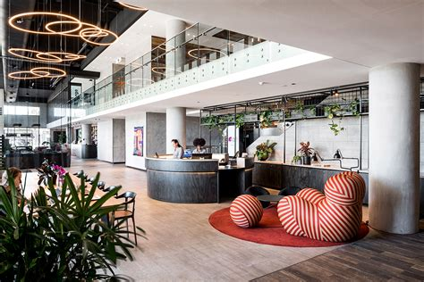 cafe design perth aloft hotel perth by design theory