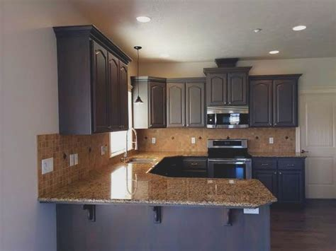grey stained kitchen cabinets stained kitchen cabinets 28 images kitchen cabinets in