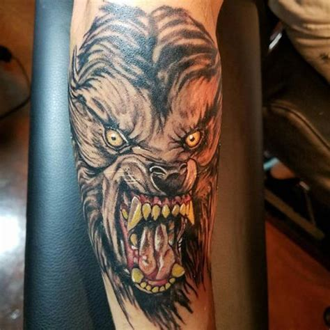 tattoo cover up london 61 best images about american werewolf in londontattoos on