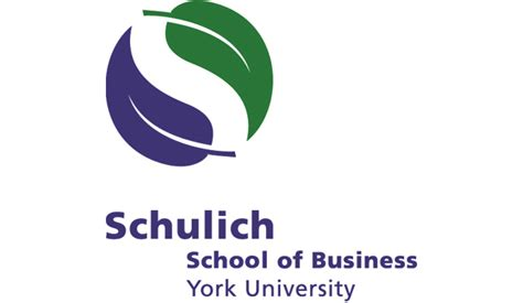 Schulich Mba by The And Design Graduate School Fair