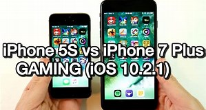 Image result for iPhone 5s vs 7 Size