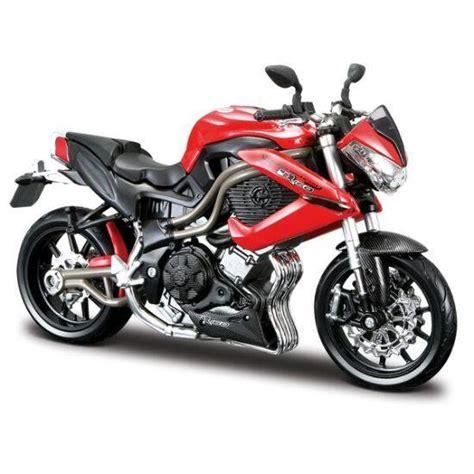 Diecast Motorcycle Maisto Benelli Tornado Tre Titanium 1 12 New maisto benelli tornado tre r160 1 12