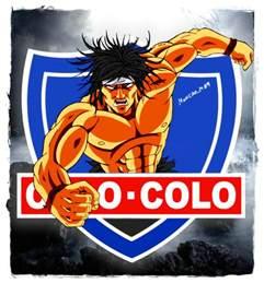 Colo Colo Colo By Moncho M89 On Deviantart