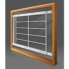 shop window security bars at homedepot ca the home depot