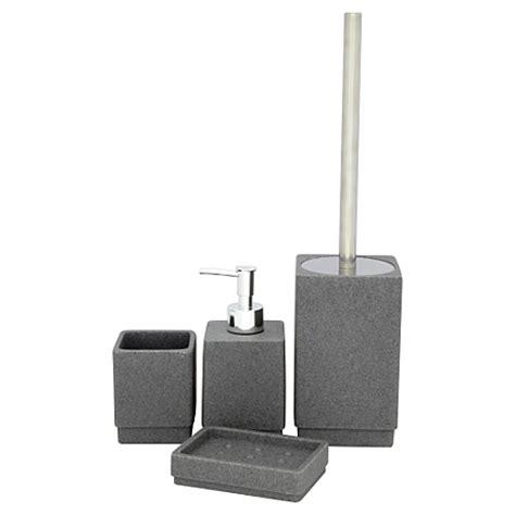 asda bathroom accessories bathroom range charcoal sandstone bathroom accessories