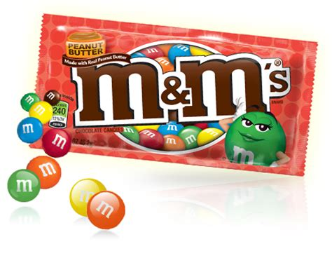 fruity m ms mars m m s peanut butter chocolate candies usa import