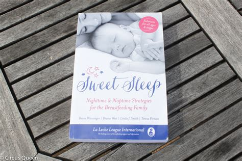 sweet sleep nighttime and sweet sleep nighttime naptime strategies for the breastfeeding family review and giveaway