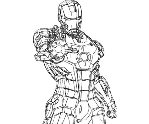 iron man mark 5 coloring pages coloring pages iron man mark 44 coloring pages