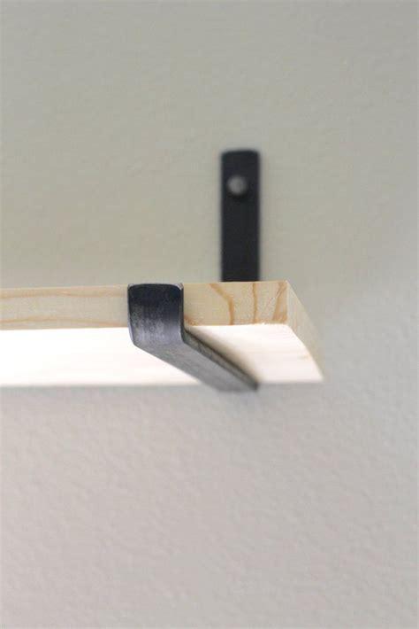 industrial shelving brackets best 25 shelving brackets ideas on gold shelf
