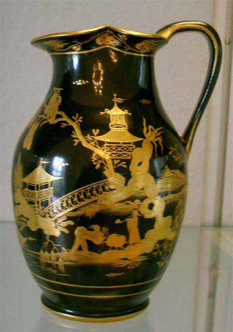Greek Vase Pictures Chinoiserie